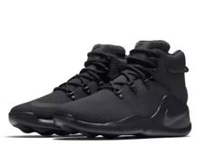 New Nike Sizano Basketball Shoes All Black Men Sz 11 US AA0548-001