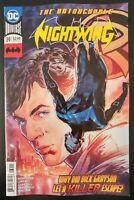 NIGHTWING #39a  (2018 DC Universe Comics) ~ VF/NM Book