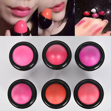 6 Farben Make Up Set Matt Kugel Lippenstift Wasserdicht Lippen Stift Lip