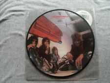 "THE DOGS DAMOUR SATELLITE KID CHINA RECORDS UK 7"" PICTURE DISC VINYL SINGLE"