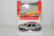 POLISTIL 2215 FIAT CROMA METALLIC GREY MINT BOXED RARE SELTEN