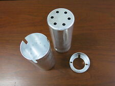 4 pcs tube shield cover for Western Electric 310A 328A 348A and 91 amplifier