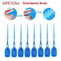 hygiène buccale brosse à dents fil dentaire brosse interdentaire cure - dents
