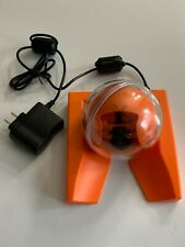 "PlayDate Camera Dog/Cat 3"" Toy Ball Interactive Audio Video  Pet Cam"