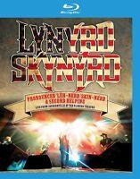 LYNYRD SKYNYRD - PRONOUNCED/SECOND HELPING: LIVE  BLU-RAY NEW+