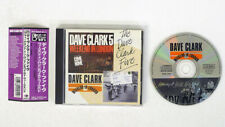 DAVE CLARK 5 WEEKEND IN LONDON ROCK-IN-BEAT JAPAN OBI 1CD