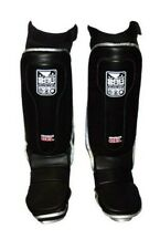 Bad Boy Pro Series Gel Shin Guards New with Tags
