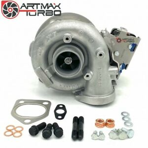Turbolader Garrett für BMW 530d E60 X5 E53 3.0d M57D30 160 kW 11657790306 742730