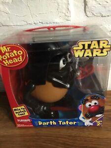 Star Wars Hasbro Mr. Potato Head - Darth Tater Action Figure