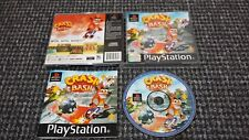 Sony PS1/Playstation 1 Crash Bash Tested & Working (RS3)