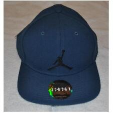 Jordan Cap 619359-483 Blue Adult Unisex Fitted Size 7-3/8