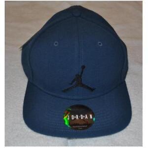 Jordan Cap 619359-483 Blue Adult Unisex Fitted Size 7-3/8