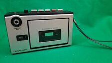 Vintage Realistic Ctr-25 Tape Recorder - Tested and Working - Rare