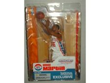 Kenyon Martin New Jersey Nets NBA McFarlane Action Figure Exclusive Rare