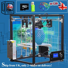 Tronxy X5 3D Printing Kits High Precision Large 3D Printer Aluminium Structure