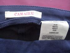 Pantalon type slim / fuseau - Camaïeu - Taille 44
