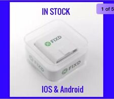 NEW! FIXD OBD-II 2nd Generation ACTIVE CAR HEALTH MONITOR QUICK SHIPPING!