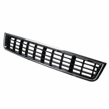 ABS Front Bumper Center Lower Grill Cover for Audi A4 B6 2001-2006 8E0807647