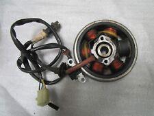 Peugeot Sv 50 Alternateur Enroulement / Bobinage Stator Rotor Alternateur