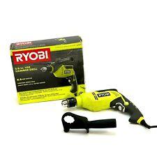 Ryobi D620h 58 62 Amp Heavy Duty Variable Speed Corded Hammer Drill
