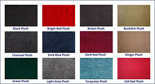 Holden LC-LJ Torana 2 Door  Plush Pile Moulded Carpet Front and Rear