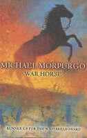 War Horse, Morpurgo, Michael, Very Good Book
