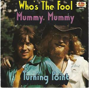 TURNING POINT - Who´s the fool