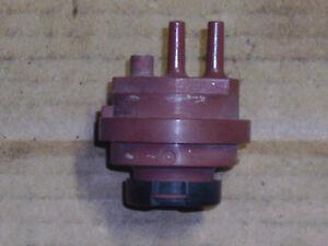 Mitsubishi Chrysler EGR Vacuum Control Valve Modulator Controller Switch OEM