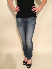 SASS & BIDE - The Moment Jean - Neon Nights, Slim Skinny Leg, NWT size 28.  $275