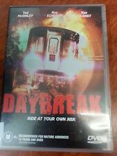 Daybreak DVD (15526)