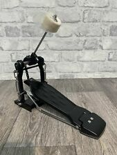 More details for g4m single bass drum pedal single sprung drum hardware #pd015