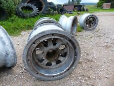 More details for vintage aircraft wheels