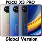 Xiaomi Poco X3 Pro 128gb 6gb Gsm Factory Unlocked Global Version (new)