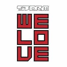 Storm We love (2001) [Maxi-CD]