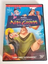 Disney's The Emperor's New Groove - The New Groove Edition