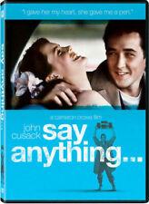 Say Anything 20 Th Anniversary Ed 0024543617266 DVD Region 1