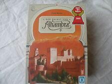 """Dirk Henn """"Der Palast von Alhambra""""  Queen Games Spiel des Jahres 2003"""