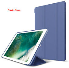 Smart Case Cover for Kindle Paperwhite 321 Kindle Voyage and Kindle iPad 5th Gen 2017 Dark Blue