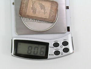 ca 80 gr 999 Silber : 1 Unze Fische NATIONAL 1x Medaille BARESEL 40 Jahre Treue