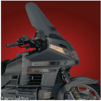 Honda GL1500 Goldwing GL 1500 - chrome front turn signal grilles (pair)
