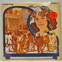 "Carole King ""Fantasy"" Ode Records SP-77018 1973 Vinyl LP"