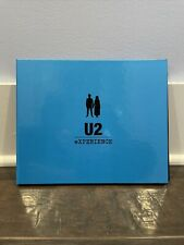 U2 Experience+Innocence Tour Vip Collectible Book 2018 Limited, Numbered Edition