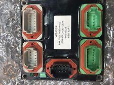 NEW JLG UPRIGHT SCISSOR LIFT FUNCTION CONTROL BOX 065709-002
