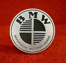 BMW cafe racer stemmi ø70mm in alluminio con smalto