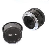 Meike 50mm F2.0 Camera Lens for Fuji Fujifilm X-Mount X-E2 X-M1 X-T1 X-T10 X-Pro