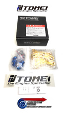 Tomei Oil Filter Housing Take Off N2 Type - For S14a 200SX Kouki SR20DET