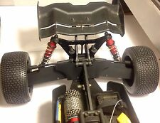ARRMA Kraton Talion Outcast 3 Piece Differential Guard Mud Dirt Rear Suspension