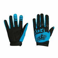 2020 Fox Racing Dirtpaw Gloves Motocross Dirtbike Mens Riding Gear Dark Blue