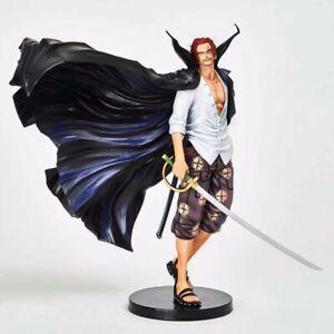Figurine de Collection One Piece Shanks 20 cm