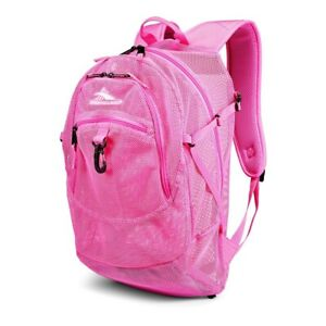 NWT High Sierra Airhead Backpack 4 Colors Available FAST SHIPPING